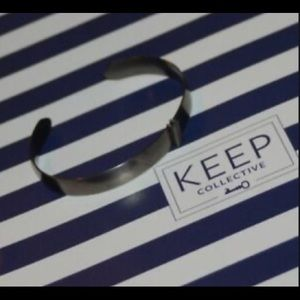 KEEP Collective Bracelet